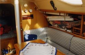 Naneux Cabin