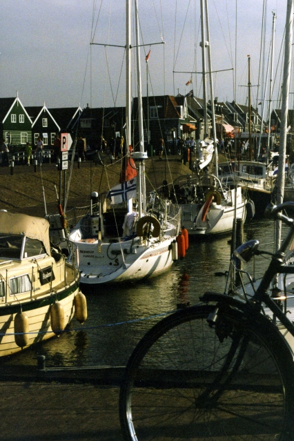 Naneux Hollanti Waddenzee