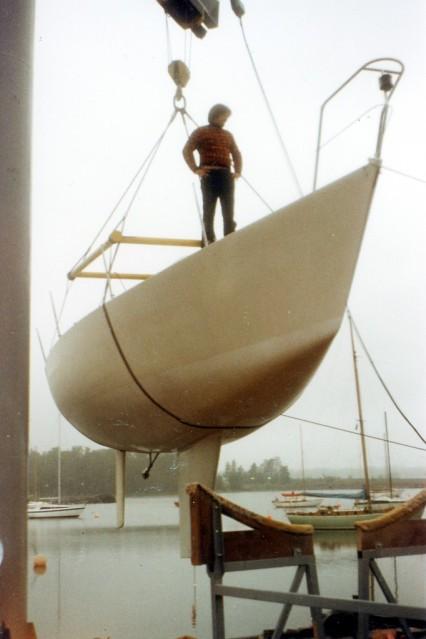 Suomenlahden Kone vesillelasku NJK