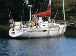 Sy Naneux pidennys 345