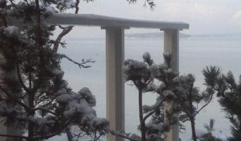 Talvi tulee, Casa Marina Airisto