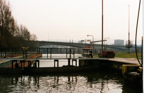 Mosel, Koblenz taustalla