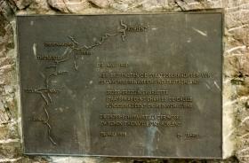 Mosel Koblenzista Touliin