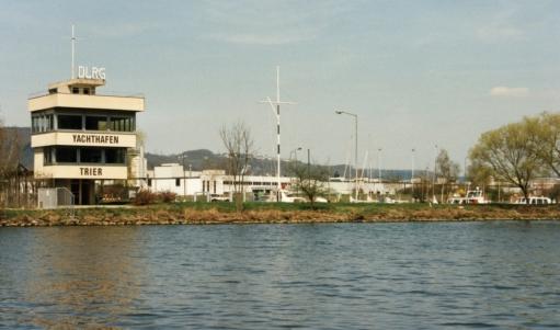 Trierin sululla