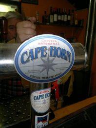 Cape Horn bissee