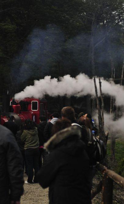 En tren del fin del mundo Loco.2