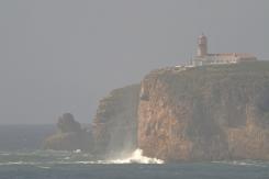 Cabo St Vincent zoom