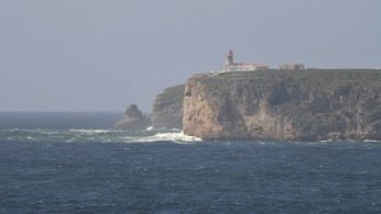 Cabo St Vincent