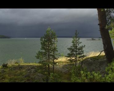 Casa Marina wiew towards stormy Sky.2