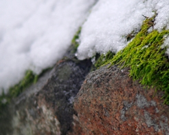 Ice and stone 1280 x 1024