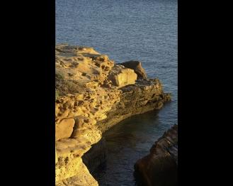 Luz rantakallio