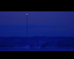 Radiotower in Airismaa