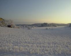 Talvi saaristossa.2