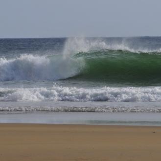 Atlantin aalto
