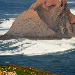 Maailmanlopppu St, Vincent aaltoja