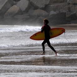 Surffer boy