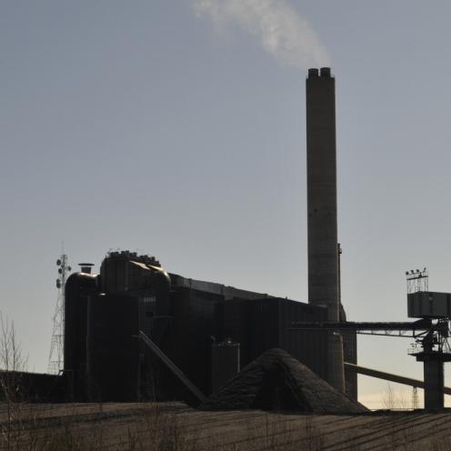 Turun hiilivoimala