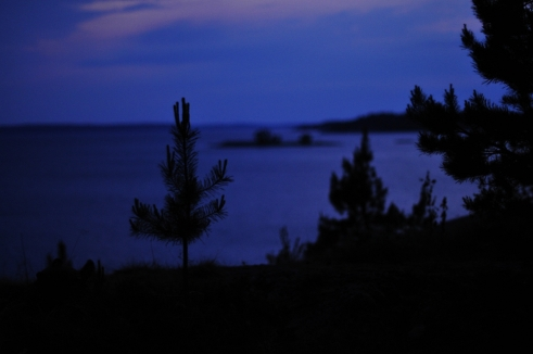 Airisto midsummer night