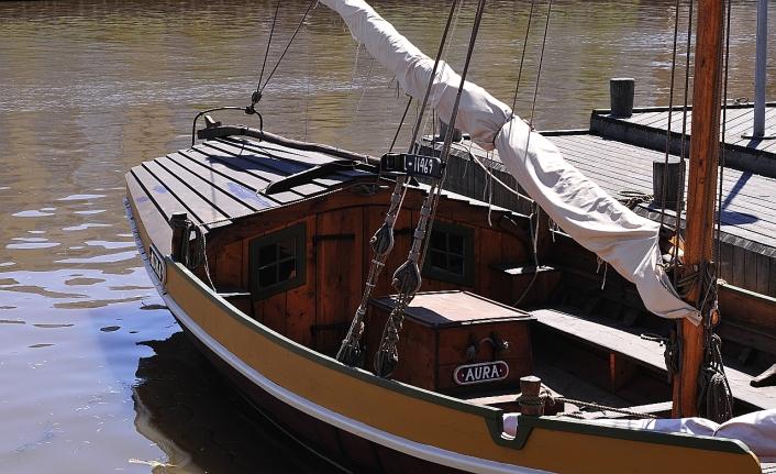 Storbåt