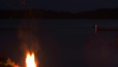 Forneldarnas natt