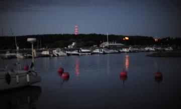Piritan satama