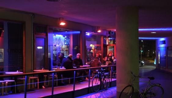 M Bar Mansku