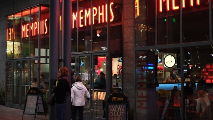 Memphis Bar