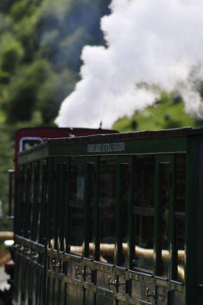 En tren del fin del mundo feeling