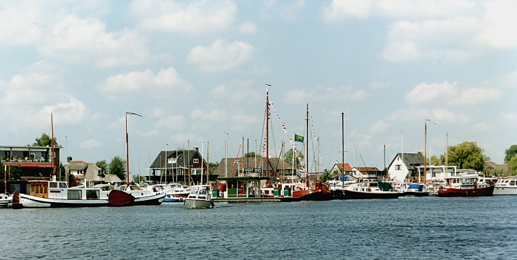 Loosdrechtseplassen West End