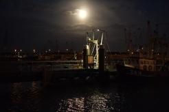 Fishermans wharf Lauersoog