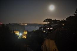 Nightfall Cote Darmor