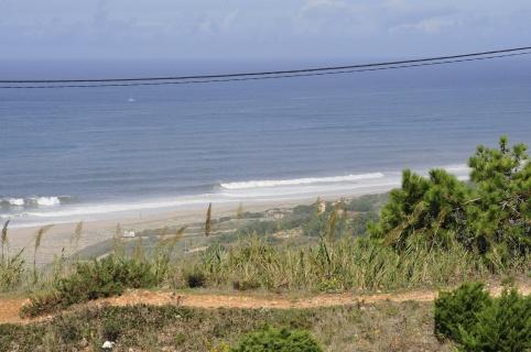 North beach ot Nazare