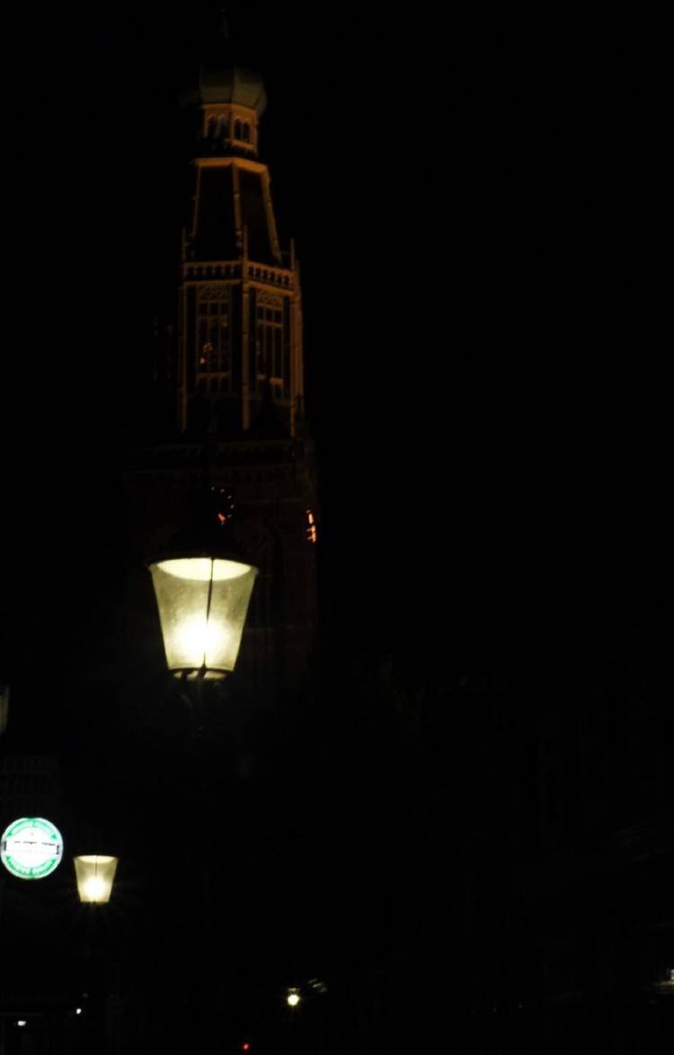 Enkhuizen downtown