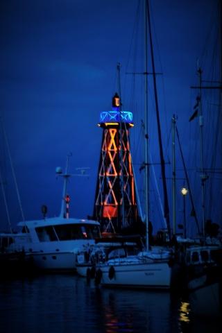 Lighthouse Enkhuizen