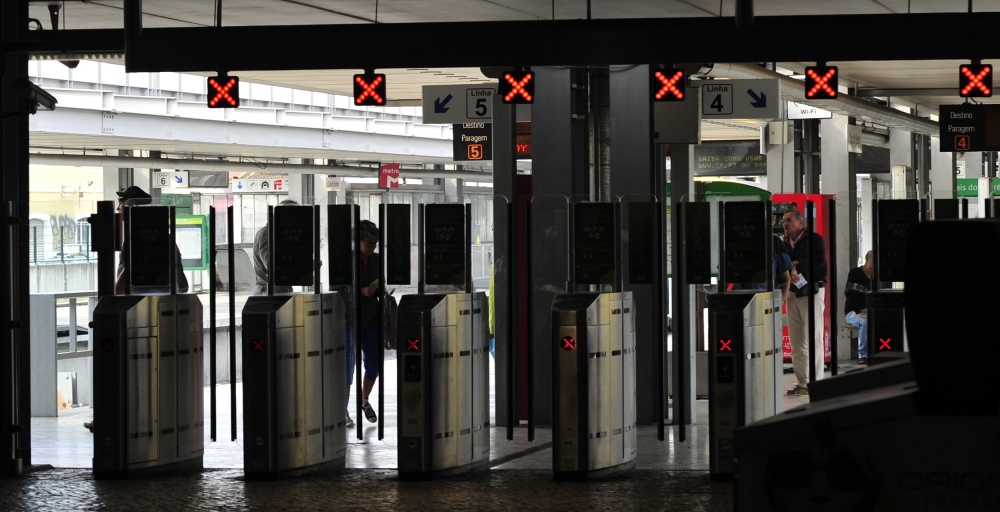 Station, Lisboa
