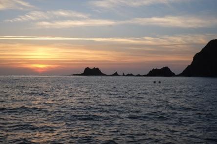 Arrifana sunset