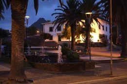 Down town Porto Santo Vila Baleira