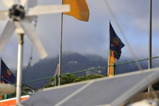 Funchal fiesta of the sea