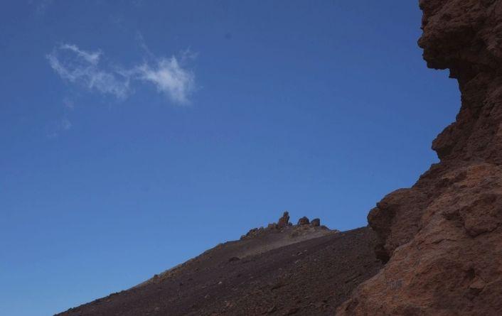 Pico de Teide