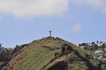 Funchal Christo