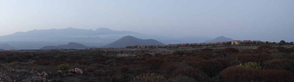 South point of Tenerife