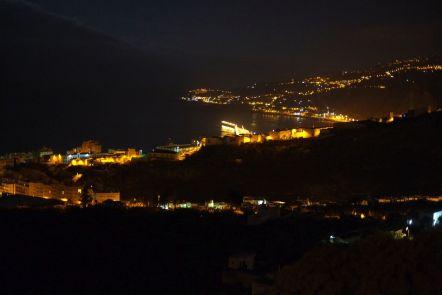 La Palman kaupunkia