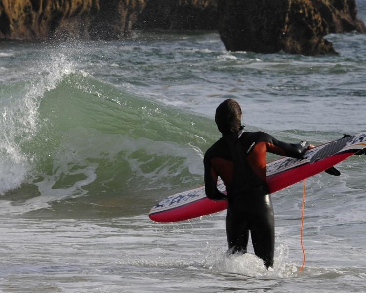 surffer